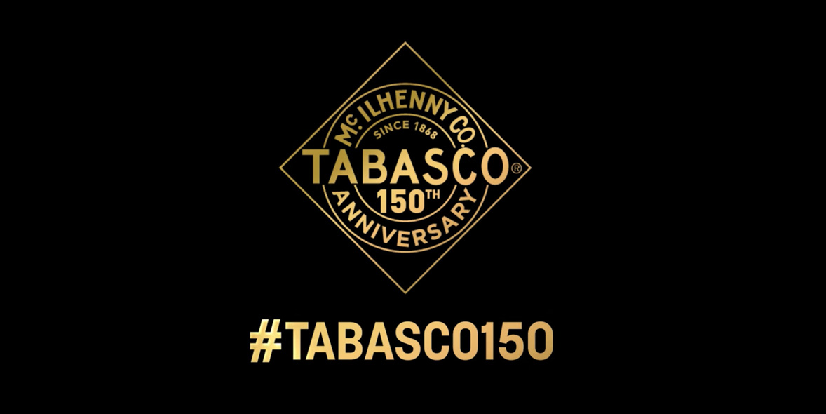 TABASCO® Sauce, Celebrating 150 Years